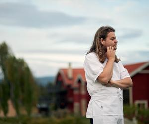 Magnus Nilsson is closing Fäviken