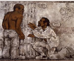 The jail scene that made it into Art & Queer Culture