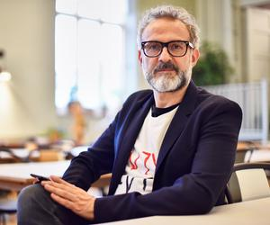How food waste propelled Massimo Bottura back to No. 1