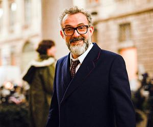 Massimo Bottura's own personal La La Land