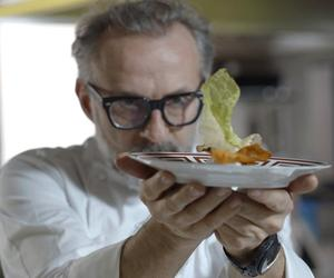 Slow food, fast cars and now perfect timing - Massimo Bottura teams up with Florentine watchmaker Panerai