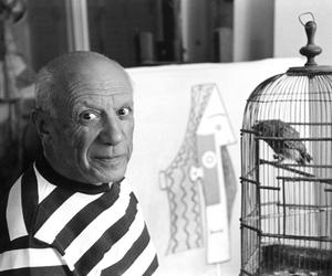 Gombrich Explains Picasso