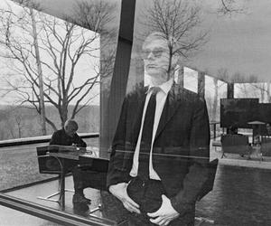 Philip Johnson and Friends: Andy Warhol