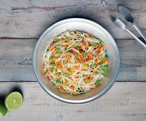 Meals that made America great – Mexican Slaw