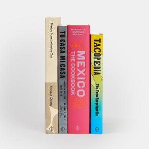 Mexico Cookbook Collection | Food & Cookery | Phaidon Store