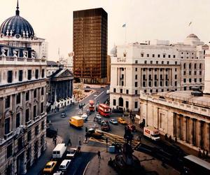 Mies van der Rohe's plan for London