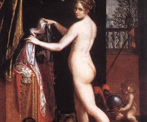 When Great Women Artists paint nudes