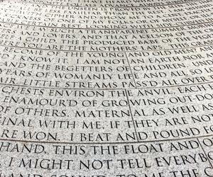 Jenny Holzer on the creation of the New York City AIDS Memorial