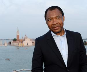 Okwui Enwezor on art, race and school uniform