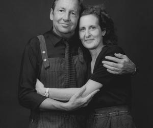 RIP Trisha Brown, Rauschenberg's dance partner