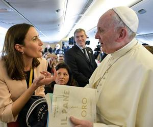 Pope Francis agrees with Massimo  - Bread is Gold!