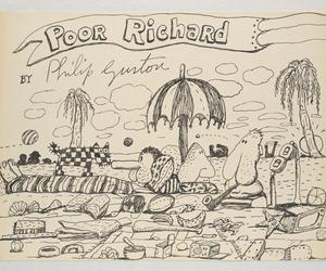 Philip Guston versus Richard Nixon