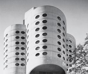 Brutalist buildings you can only see in our new book