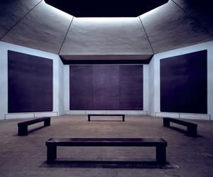 What was it with Mark Rothko and Purple?