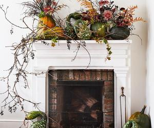 Putnam & Putnam create an autumn display for Martha Stewart
