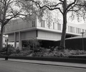 A Brutalist guide to Open House London