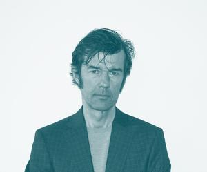 A lack of beauty makes people stupid says Stefan Sagmeister