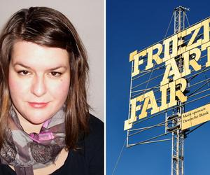 Ten questions for Frieze curator Sarah McCrory