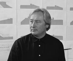 Steven Holl - 'Architecture brings art into our lives'