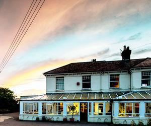 The Sportsman wins Restaurant of the Year (again!)