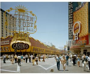 5 reasons to look again at Las Vegas architecture