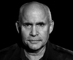 Steve McCurry 'It's the journey not the destination'
