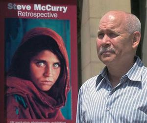 Steve McCurry 'It's been an incredible run'