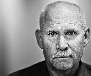 Steve McCurry 'You have to follow your passion'