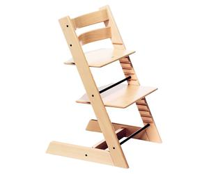 Why the Tripp Trapp chair matters
