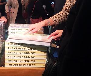 The Artist Project goes back to the Met