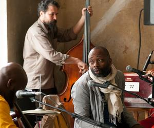 Theaster Gates premieres his Black Monks movie