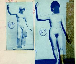 The medical textbook that made it into Art & Queer Culture
