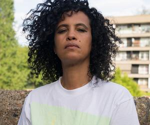 Wolfgang Tillmans just shot Neneh Cherry