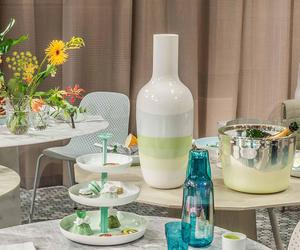 Scholten & Baijings rework afternoon tea in London