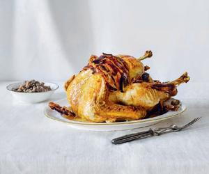 Roast your Thanksgiving turkey the Silver Spoon Classic way