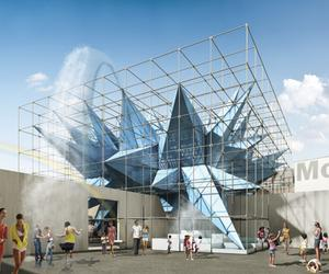 Sharp new talent wins MoMA PS1 competition