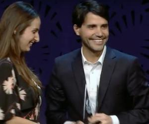Virgilio Martinez wins Chefs Choice Award at 50 Best!