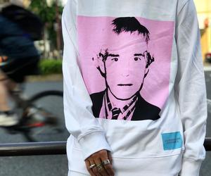 Raf Simons on why Warhol is a perfect fit for Calvin Klein