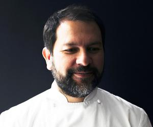 Enrique Olvera wins the Global Gastronomy Award