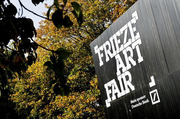 Will this be the most prestigious Frieze ever?