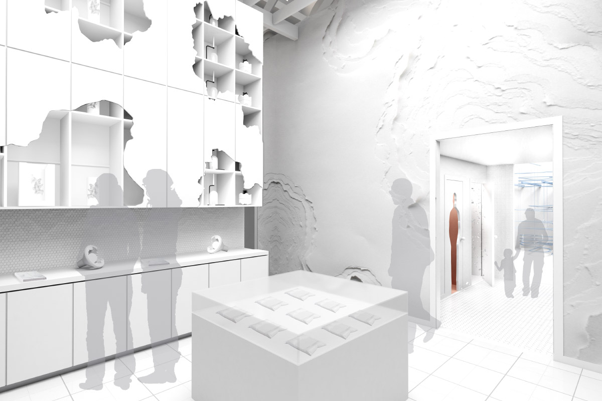 What's inside Snarkitecture's Fun House? | Architecture