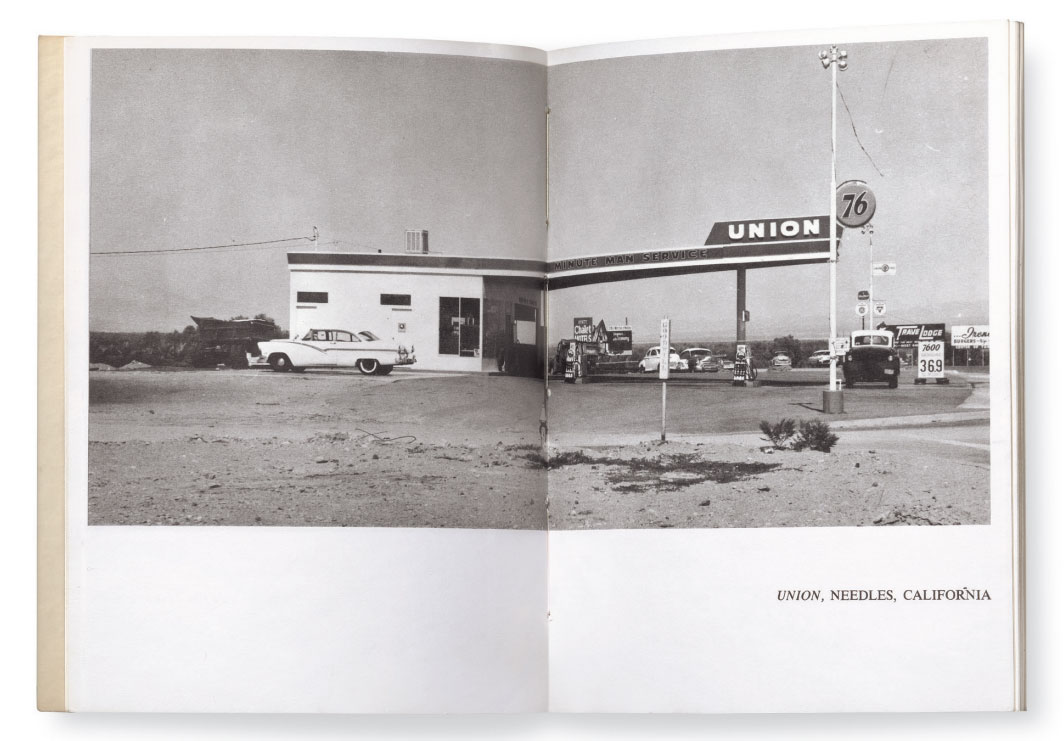 Artists Who Make Books: Ed Ruscha