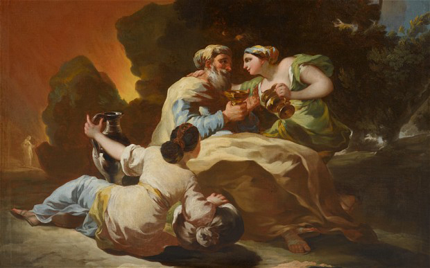 Goya undiscovered for 80 years