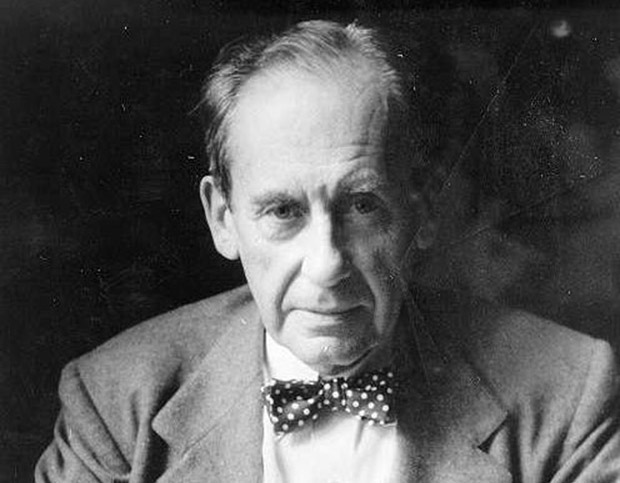 How Walter Gropius made the modern age