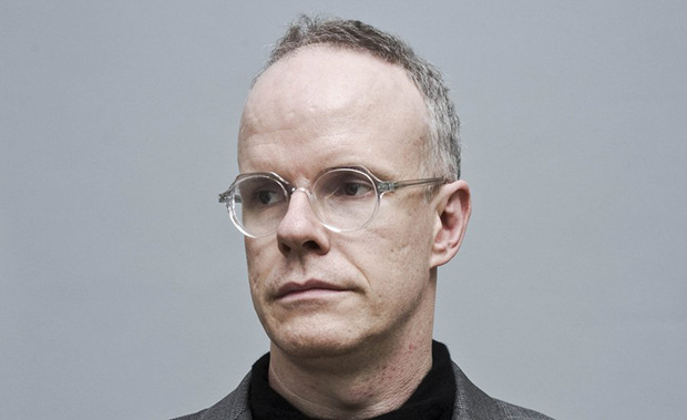 Hans Ulrich Obrist, artistic director of the Serpentine Galleries and Phaidon author tops the ArtReview Power 100 2016