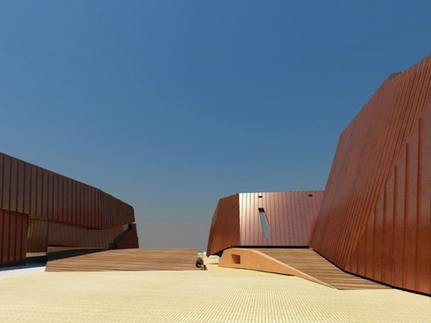 South Africa's //hapo Museum