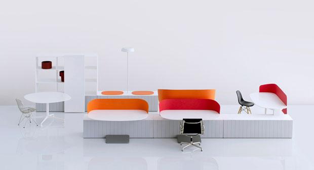 Industrial Facility Designs Neighbourhood Style Office Design New Herman Miller Office Design