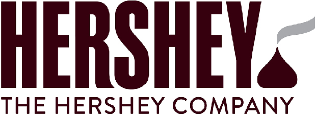 The new Hershey's Logo