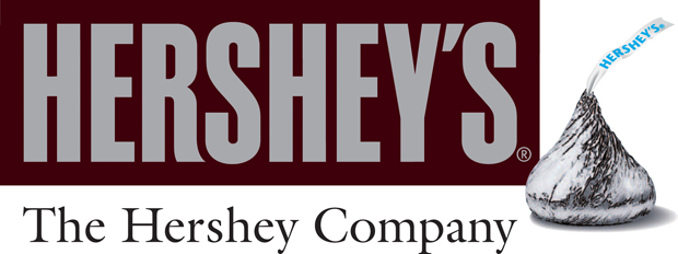 The old Hershey's logo