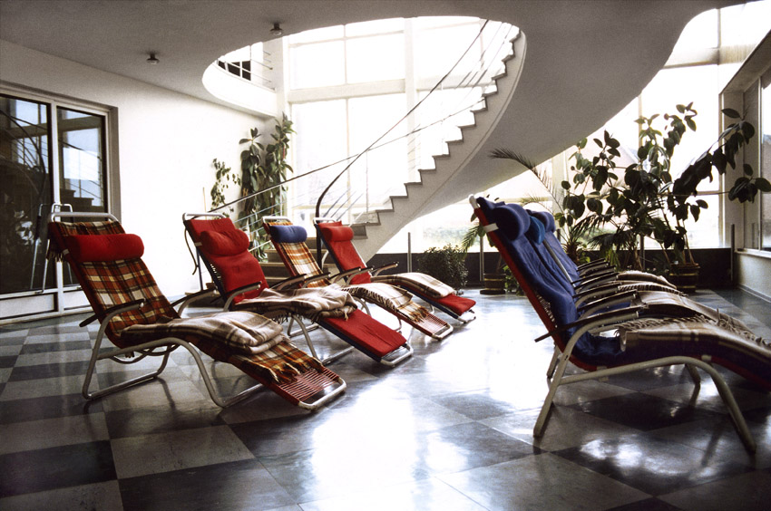 obrist warhol and emin in your hotel room art agenda phaidon. Black Bedroom Furniture Sets. Home Design Ideas